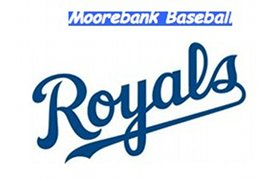Image result for moorebank royals baseball logo